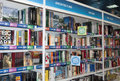 Belgrade Book Fair-4 Stock Photos