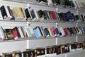 Belgrade Book Fair-6 Stock Photo