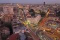 Belgrade, Serbia Royalty Free Stock Photo