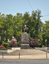 Belgrade Vuk Monument Royalty Free Stock Photo
