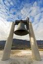 Bell of Rovereto - Trento Italy Royalty Free Stock Photo