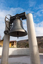 Bell of Rovereto - Trento Italy Royalty Free Stock Photo