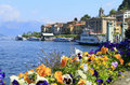 Bellagio And Como Lake
