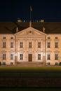 Bellevue Palace, Berlin Royalty Free Stock Photo