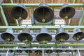 Bells Of Carillon In Tower Of ...