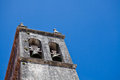 Belltower Of Church Of Santa M...
