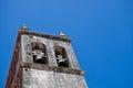 Belltower Of Church Of Santa M...