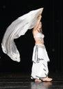Dance of seven veils