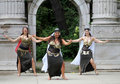 Belly Dancers Royalty Free Stock Photo