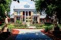 Belmont Mansion Nashville Tennessee Royalty Free Stock Photo
