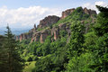Belogradchik rocks Royalty Free Stock Image