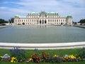 Palác viedeň rakúsko
