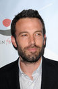 Ben Affleck Stock Photo