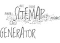 Benefits Of A Seo Sitemap Generator Word Cloud