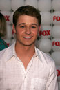 Benjamin mckenzie fox summer tca party santa monica pier santa monica ca Stock Photo