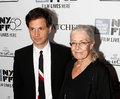 Bennett miller vanessa redgrave new york oct director l and attend the foxcatcher premiere at the nd new york film festival at Stock Photography