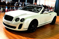 Bentley Royalty Free Stock Photos