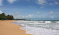 Bentota beach sri lanka tropical in Stock Photos
