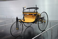 Benz Patent Motor-wagen Royalty Free Stock Photo