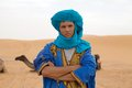 Berber man Stock Images