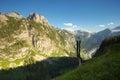 Berchtesgaden National Park, Germany Royalty Free Stock Photo