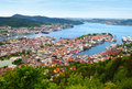 Stock Photo Bergen Norway