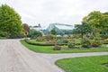 Bergianska gardens