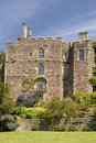 Berkeley castle gloucestershire Royalty Free Stock Photos