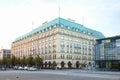 Hotel Adlon Kempinsky in Berlin