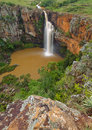 Berlin falls, South Africa Stock Photography