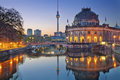 Berlin. Royalty Free Stock Photo