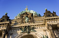 Berliner Dom, Berlin Royalty Free Stock Photos