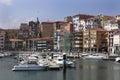 Bermeo, Pais Vasco,Basque Country, Royalty Free Stock Photo
