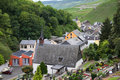 Bernkastel - Kues Royalty Free Stock Photos