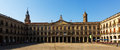 Berria square new square and city hall vitoria gasteiz day view of spain Stock Image