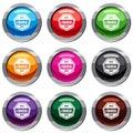 Best choise label set 9 collection