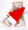 Best Christmas gift Stock Image