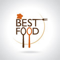 Best Food Vector Icons, Sign, Symbol Template