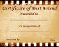 Best friend Stock Images