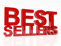 Best sellers Royalty Free Stock Photo