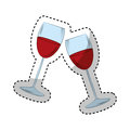 Best wine cup glass