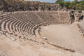 Bet Shean Royalty Free Stock Photo