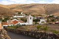Betancuria, Fuerteventura Royalty Free Stock Photo