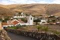 Betancuria, Fuerteventura Royalty Free Stock Photo