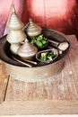 Betel nut Stock Photo
