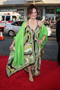 Beth grant arriving at the all about steve premiere at grauman s chinese theater in los angeles ca on august Stock Photos