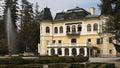 Betliar mansion , Slovakia