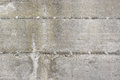 Beton wall as texture in a construction site Royalty Free Stock Photos