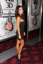 Betsy russell at the saw d special screening chinese hollywood ca Stock Photo