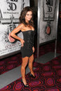 Betsy russell at the saw d special screening chinese hollywood ca Royalty Free Stock Photography